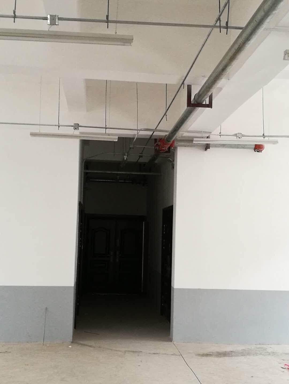 西安市临潼区救灾物资储备库改扩建项目