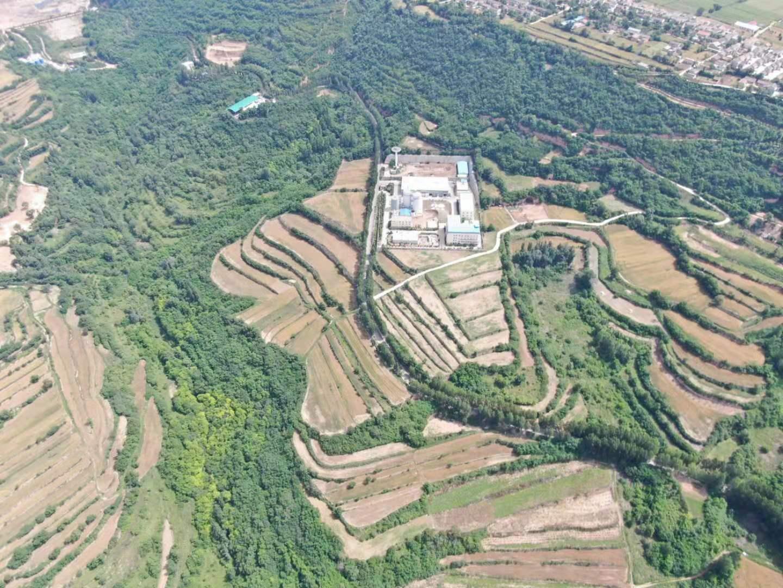 洛南县2016年县级土地开发复垦整理项目
